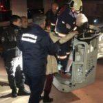 Ankara'da feci olay! Evi yaktı, annesi öldü
