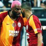 Arap basınından flaş Galatasaray iddiası!