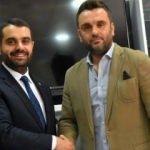 Balıkesirspor'un yeni hocası Ramazan Kurşunlu oldu
