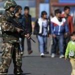 Çin, Uygur Türkleri yasa tasarısı nedeniyle ABD'ye tepki gösterdi!