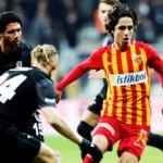 Trabzonspor'un transferdeki ilk hedefi!