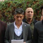 HDP'li Belediyenin  işten çıkardığı 17 işçi işe iade davasını kazandı