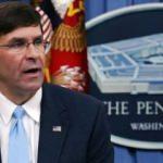 ABD Savunma Bakanı duyurdu! Asker gönderebiliriz