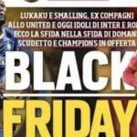 İtalya'da olay olan manşet! Yasak geldi...
