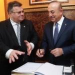 Litvanya'dan dikkat çeken Türkiye açıklaması