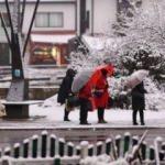 Kar kapıda: Birçok ile mevsimin ilk karı yağacak!