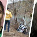 Ordu'yu yasa boğan kaza! İki genç kız...