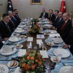 Yunanistan, Libya Büyükelçisi'ni sınır dışı ediyor!