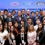 Türk Konseyi 3. Gençlik Festivali İstanbul'da gerçekleştirildi