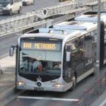 İmzalar atıldı! Türkiye metrobüsü o ülkeye de götürüyor