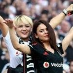 Beşiktaş'ın kupa maçı kadınlara ücretsiz!