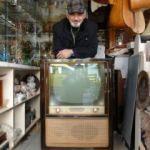 57 yıllık televizyona öyle bir fiyat biçti ki...