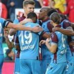 Trabzonspor'da yıldızlar kadroya alınmadı