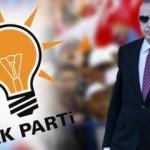 AK Parti'de onlarca başkan istifa ettirildi! Yeni slogan da belli oldu