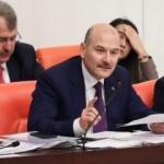 Bakan Soylu, 'devlet katliam yapıyor' diyen HDP'li vekili susturdu