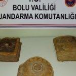 Bolu'da milattan önceki döneme ait 3 Tevrat bulundu