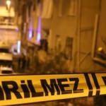 Eyüpsultan'da silahlı saldırı: 1 kişi yaralandı