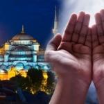 Ezan Duası fazileti: Arapça yazılı & Türkçe anlamı! Ezan okunurken okunacak dua...