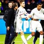 Fransızlar haddini aştı Marcelo dönmek istiyor