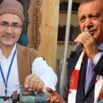 Yaptıklarıyla hayran bırakıyor! Cumhurbaşkanı Erdoğan'a da gönderdi