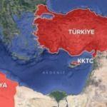 Harita tekrar değişti: Türkiye ne yaptı da Akdeniz'de ortalık karıştı?