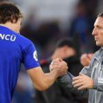 Brendan Rodgers'tan Çağlar açıklaması! 'Hiçbir yere gitmeyecek'