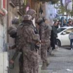 İstanbul'da hareketli dakikalar! Bodruma sığındı, operasyon başladı