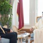 Katar'dan Libya açıklaması!