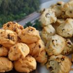 Kıyır kıyır perişan kurabiye nasıl yapılır?
