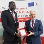 Kızılaykart'ın yeni ortağı IFRC oldu: 500 milyon avroluk anlaşma