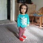 5 yaşındaki Ela'nın büyük dramı