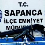 Sakarya'da polise saldıran 4 kişi tutuklandı