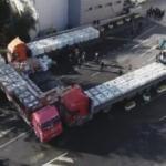 Son yılların en büyük operasyonu! 250 ton sahte içki ele geçirildi