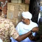 Sudan'da kırmızı alarm! Ömer el-Beşir'in cezası açıklanacak