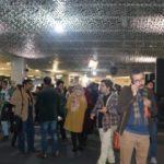 Tahran'da Türk yönetmenlerin Filistin belgeseli büyük ilgi gördü