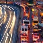 """Trafikte """"seferberlik"""" ölümleri 870 kişi azalttı"""