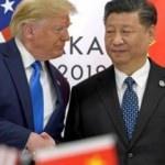 Trump'tan son dakika açıklaması: Anlaşma tamam!