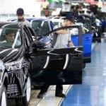 İngiliz otomotiv sektörü 1950 yılına dönebilir