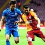 Tuzlaspor - G.Saray maçının stadı değişti