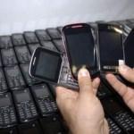 5 bin 600 cep telefonu için sürpriz karar! Yangında küle dönmüştü