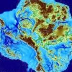 Yerin 3 bin 500 metre altında keşfedildi! Buz dolu...