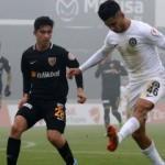 6 gollü maçta tur atlayan Kayserispor oldu!