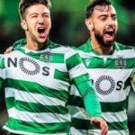 Başakşehir'in rakibi Sporting 4 golle kazandı