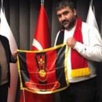 Ümit Özat'tan NK Celik'e 1,5 yıllık imza!