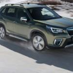 Otomobil devi Subaru'dan Türkiye açıklaması