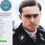 ABD ordusundan ''Nazi'' skandalı!