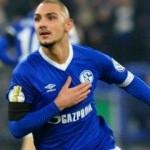 Ahmed Kutucu, Schalke'yi yenilgiden kurtardı!
