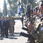 Anastasiadis İsrail'den aldığı İHA'ları unuttu: Askerileşme istemiyoruz