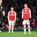 Arsenal kabustan uyanamıyor!