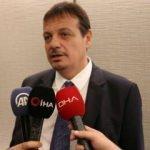 Ataman'dan Larkin için Milli Takım açıklaması